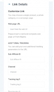 How to become a jumia affiliate marketer in Africa